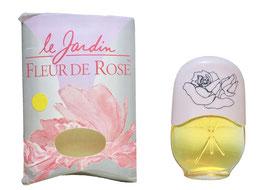 Factor Max - Le Jardin - Fleur de Rose