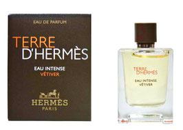 Hermès - Terre d'Hermès Eau Intense Vétiver