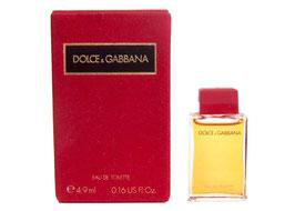 Dolce & Gabbana - Dolce & Gabbana