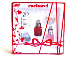 Cacharel - Coffret A