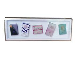 Lanvin - Coffret 5 miniatures