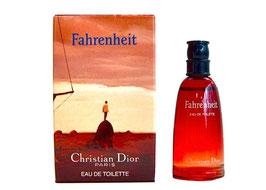 Dior Christian - Fahrenheit