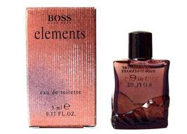 Boss Hugo - Elements