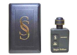 Soldano Sergio - Sergio Soldano for Men