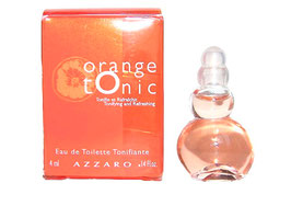 Azzaro - Orange Tonic