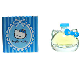 Hello Kitty - Yummy bleu