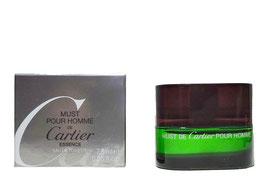 Cartier - Must Pour Homme Essence J