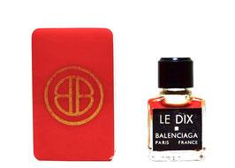 Balenciaga - Le Dix