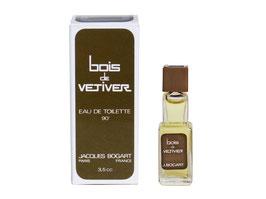 Bogart Jacques - Bois de Vétiver