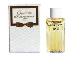 Balenciaga - Quadrille