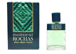 Rochas - Monsieur Rochas ASL