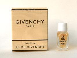 Givenchy - Le De Givenchy A