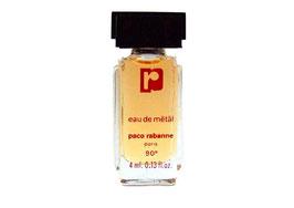 Rabanne Paco - Eau de Métal