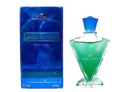 Bourbon (Princesse Marina de) - Aqua di Aqua