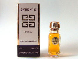 Givenchy - GIvenchy III B
