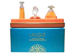 Lalique - Les Introuvables