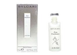 Bvlgari - Eau Parfumée au Thé Blanc