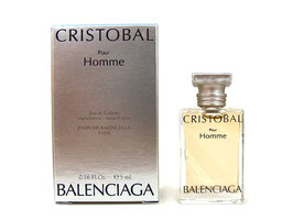 Balenciaga - Cristobal pour Homme