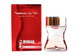 Morgan - Morgan De Toi