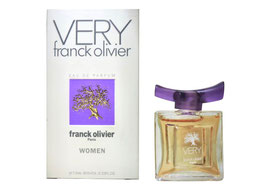 Olivier Franck - Very