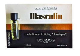 Bourjois - Masculin