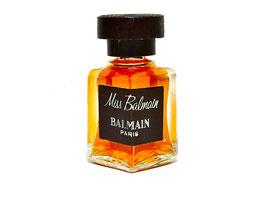 Balmain - Miss Balmain