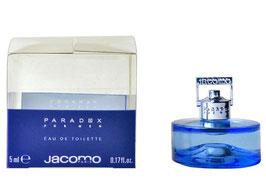 Jacomo - Paradox