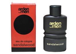 Arden Elizabeth - Sandalwood
