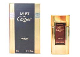 Cartier - Must K