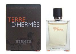 Hermès - Terre d'Hermès Edt pour Homme