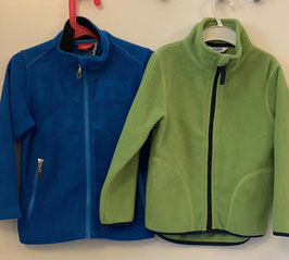 Diverse Jacken Softshell und Fleece