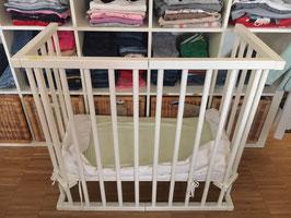 BEISTELLBETT BABYBAY