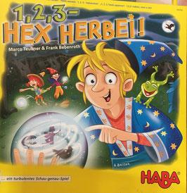 HABA SPIEL HEX HERBEI