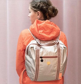 "RUCKSACK Tinne Mia Loua Back ""You go girl"""