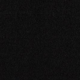 Bastian Bastelfilz 3,3 mm schwarz
