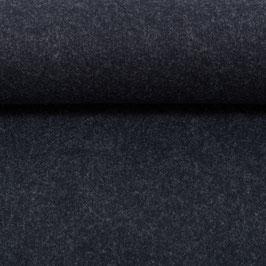 Bastian Bastelfilz 3,3 mm dunkelblau meliert