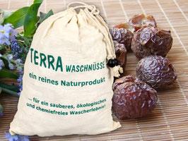 TERRA Original Waschnüsse