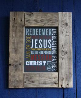 Namen van Jezus