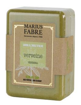 Marius Fabre Eisenkrautseife (Verbene) mit Olivenöl und Kokosöl