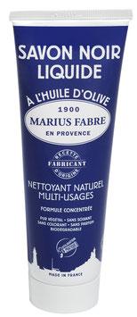 Marius Fabre - natürliche Schwarze Olivenseife – Reinigungsseife in der Tube