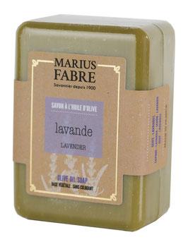 Marius Fabre Lavendelseife mit Olivenöl  - der Duft der Provence