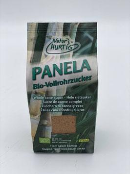 Bio-Panela (Bio-Vollrohrzucker) 375 g