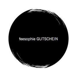 Feesophie Gutschein