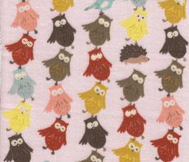'OwlRunway' rosa Art.-Nr. 208/B