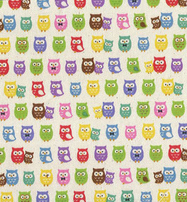 'OwlFamily' Art.-Nr. 194/A