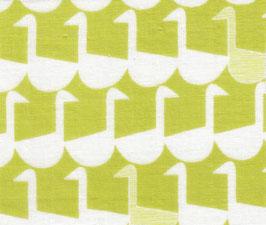 ,sitting geese' gelb Art.-Nr. 256/B