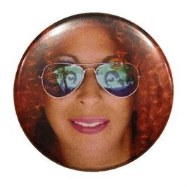 Fan Buttons 2er Set - Jetzt für Dich zum Freaky Fanpreis, nur für kurze Zeit!
