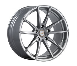 DELUXE WHEELS MANAY SILBER | 19 - 20 ZOLL | AB 420,00 EURO PRO STÜCK