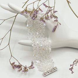 Brautschmuck Armband - Crystals Forever