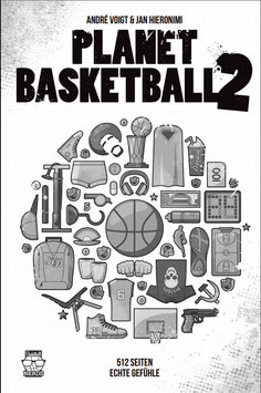 Planet Basketball 2 - eBook